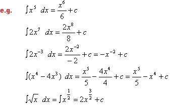is any fixed number and is called the constant of integration .